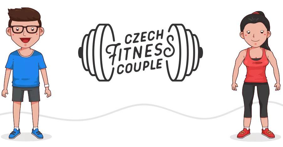 czechfitnesscouple