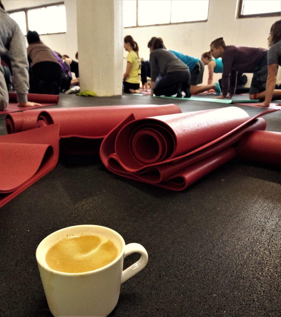 acro mejdlo kafe