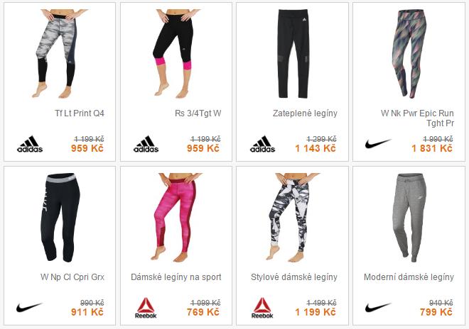 legíny total-store.cz