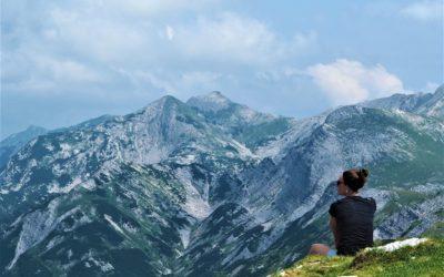 Tipy na nejkrásnější místa ve Slovinsku pro sportovce a horaly