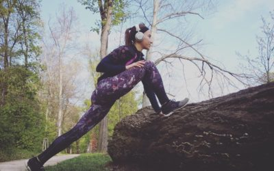 Ať běháte rádi: 9 tipů, jak začít běhat na podzim