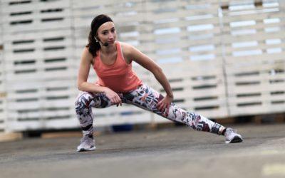 Fitness motivace: 10 motivačních vět, které vás nakoupnou makat!