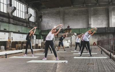 Jak si jednou provždy vytvořit zdravý vztah ke cvičení?