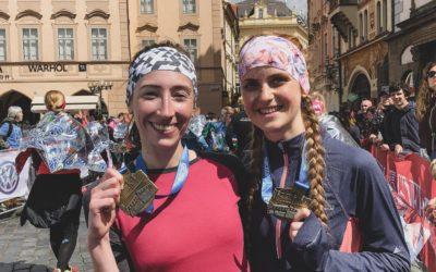Můj první maraton kilometr po kilometru: Jízda, která stála za to!